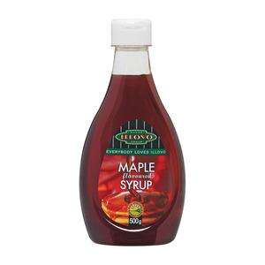 Illovo Maple Syrup 500g