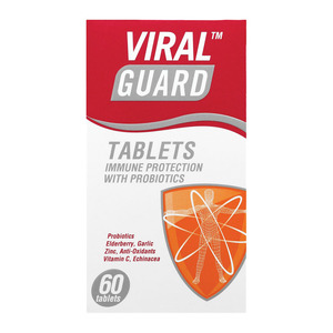 Viral Guard Tablets 60s
