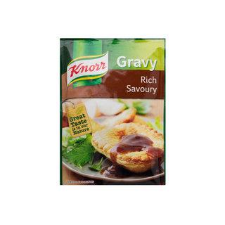Knorr Instant Gravy Rich Savoury 26g