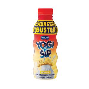 Yogi Sip Drinking Yoghurt Vanilla 500g