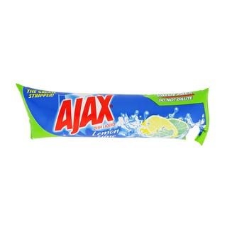 Ajax Axion Lime Dishwashing Liquid Refill 500ml
