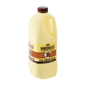 Inkomazi Full Cream Maas 2l x 6