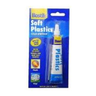 Bostik Soft Plastic Adhesive 25 ML