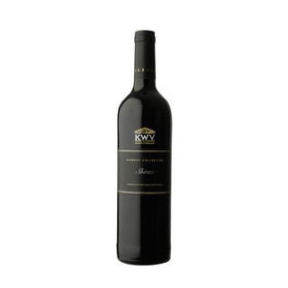 KWV Shiraz Reserve 750 ml x 6
