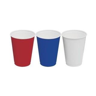 Teva Solo Plastic Cups 10 Oz 10ea