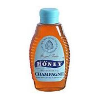 Royal Train Champagne Honey 375g
