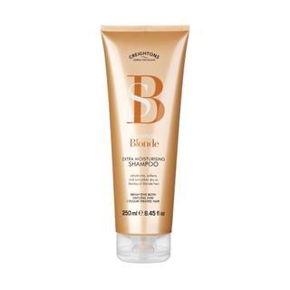 Sunshine Blonde Moisturing Shampo 250ml