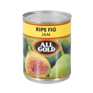 All Gold Ripe Fig Jam 450g