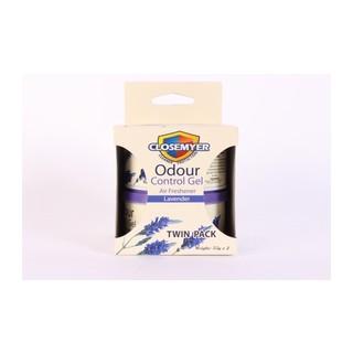 Closemyer Gel Air Freshner Wild Lavender