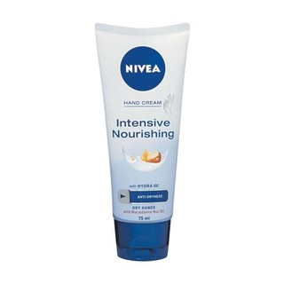 Nivea Intense Nourishing Han dcream 75 ML