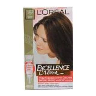 Excellenc Imedia Imedia Gold en Brown Hair Colourant