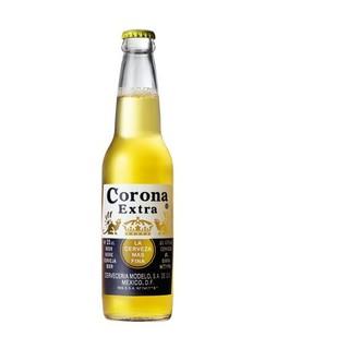 Corona Extra Premium Mexican Beer 355ml x 12