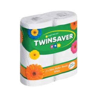 Twinsaver Kitchen Towels Mini 2ea
