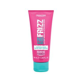 Frizz No More Blow Dry Cream 100ml