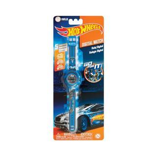 Hotwheels 5 Function Lcd Watch