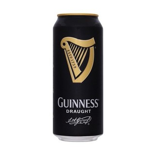 Guinness Draught Can 440 ml x 4