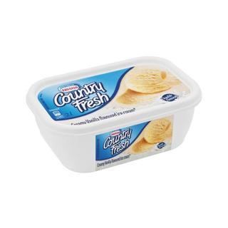 Nestle Country Fresh Vanilla Dessert 2 Litre