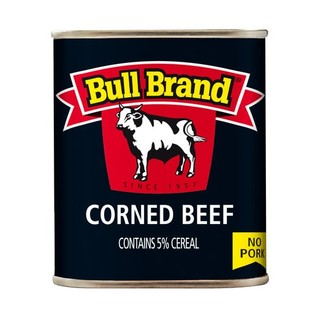 Bull Brand Corned Beef And Cereal 300g x 6