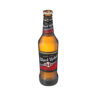 Carling Black Label NRB 340ml