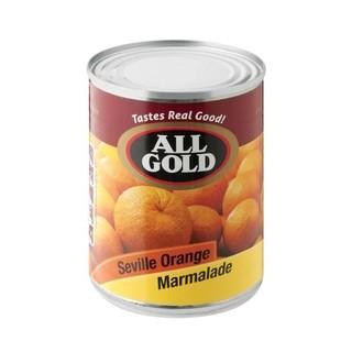 All Gold Seville Orange Marmalade 450g