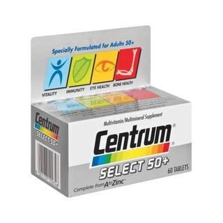Centrum Multivitamin Select 60ea