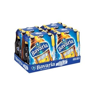 Bavaria Malt 0% Pineapple NRB 330 ml  x 24