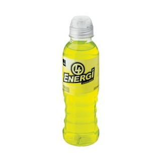 PnP 4 Energi Lemon Lime Flavour 500ml