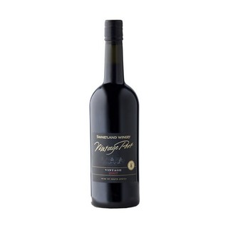 Swartland Vintage Port Medium Sweet 750ml