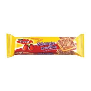 Tasty Treats Mango Creams Biscuits 100g