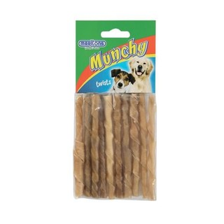 Marltons Rawhide Twist Chew Stick 10
