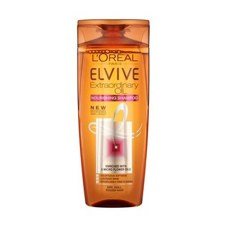 Elvive Extraordinary Oil, Dry Hair 250ml