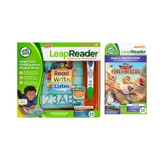 Leapfrog Leapreader Bundle