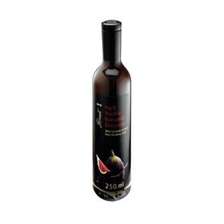 PnP Finest Fig And Vanilla Balsamic Dressing 250ml
