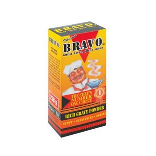 Bravo Gravy Powder 250 GR