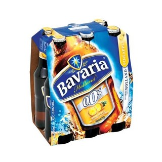 Bavaria Malt 0% Pineapple NRB 330 ml  x 6