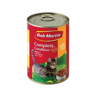 Bob Martin Chicken Chunks 400g