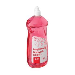 PnP Dishwash Liquid Pamplemouse 1.5 Litre