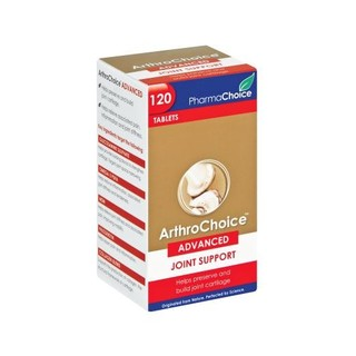 Arthrochoice Advanced Joint Support Tablets 120s