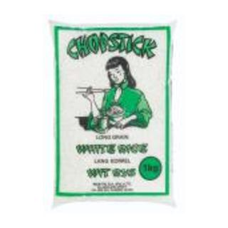 Chopstick White Rice 1kg