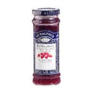 St.dalfour Red Raspberry Jam 284g