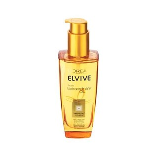 Elvive Hair Oil Extraordinary 100ml