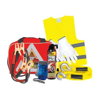 Shield Emergency Kit