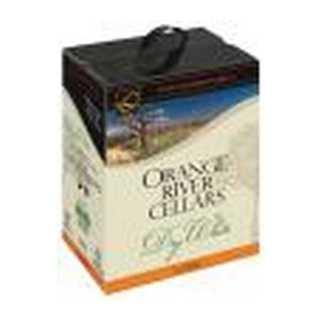 Orange River Cellars Dry White 5l x 4