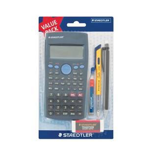 Staedtler Scientific Calculator Pack