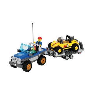 Lego Dune Buggy Trailer (60082)