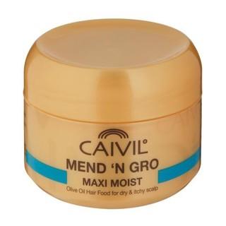 Cavil Maxi Moist Mend And Gr ow Hair Treatment 125 ML