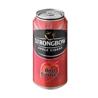 Strongbow Red Berries Can 440ml