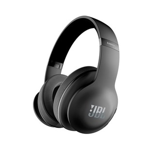 JBL Everest Elite 700 Bluetooth  Headphone - Black