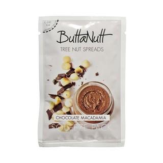 Buttanutt Chocolate Macadamia Nut Butte r 32g spread