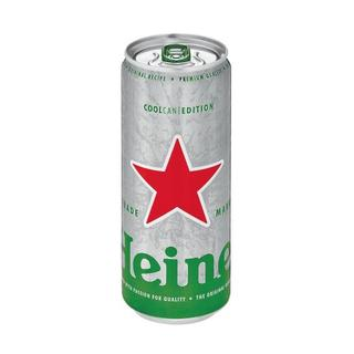 Heineken Cool Can Beer 330ml